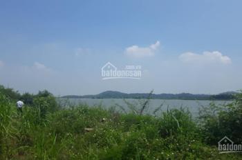 Tôi cần bán lô đất nghỉ dưỡng mặt hồ Đồng Mô, Ba Vì cực đẹp giá rẻ