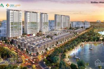Những căn cuối cùng shophouse Khai Sơn giá trực tiếp từ CĐT, CK 10%, hỗ trợ 24th 0% LS -0916475022
