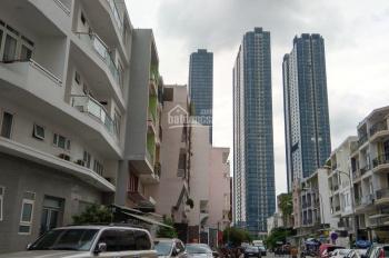 Bán nhà hai mặt tiền trước sau đường Phạm Viết Chánh, P19, BT DT 9x17m, 1 trệt 3 lầu, ST, 24 tỷ