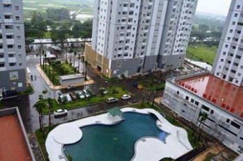 Cần bán căn hộ mặt tiền đường Nguyễn Văn Linh, 2PN - 2WC giá 1tỷ150, nội thất đẹp. LH: 0986647779