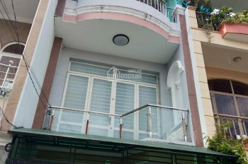 Cho thuê nhà P.Tân Thuận Tây, Quận 7