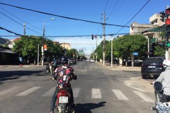 Bán nhà đất kinh doanh mặt đường Nguyễn Huy Tự - LH: 091 171 8881