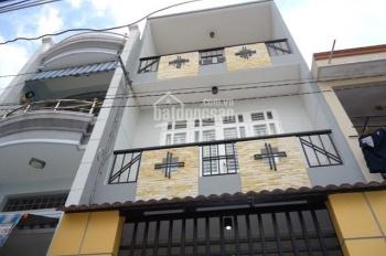 Cần bán gấp nhà HXH Lê Văn Sỹ, DT: 5.3x22m, giá chỉ 13.5 tỷ, nhà xây 3 tầng vào ở liền: 0933744268