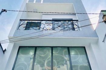 Bán nhà 1 trệt 1 lửng 2 lầu, 5 phòng ngủ, đường Lê Đức Thọ, P17, Gò Vấp