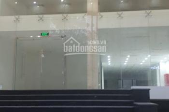 Cho thuê làm showroom, văn phòng (gấp) tầng 1, 2, 6, 7, 8, 9, 10 Nguyễn Trãi, DT 250m2. 0915339116