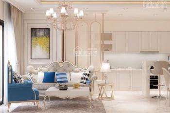 Bán căn hộ Vinhomes, 82.5m2, nội thất Châu Âu, bán lỗ 300 triệu, lầu 18, mới 100%. LH: 0977771919