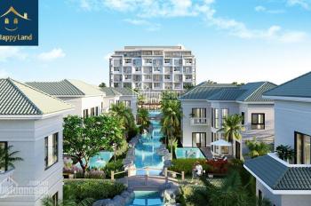 CH resort 5* Parami Hồ Tràm MT biển, cam kết lợi nhuận 40%/5 năm, nhận ngay 16% 11/2019. TT 880tr