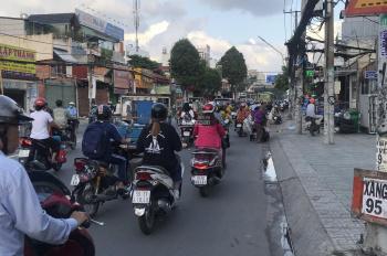 Cần bán gấp nhà góc 3 mặt tiền Đường Nguyễn Oanh, P17, GV, 5.8x26m, giá 14.1 tỷ, TL