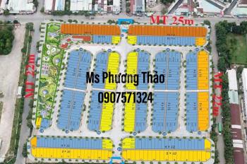 Nhận booking giữ chỗ 100 suất đầu tiên dự án đất nền quỹ đất mới của Phú Hồng Thịnh 0907571324 Thảo