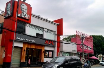 Kẹt tiền cần bán gấp nhà mặt tiền đường Nguyễn Văn Quá. DT 7,5 X 28,5 m, giá 20,9 tỷ