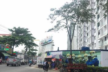 Chính chủ bán nhà mặt tiền Bình Long - gần Bờ Bao Tân Thắng - ngay chung cư Celadon đang xây