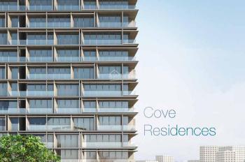(Hàng hiếm)Bán căn hộ siêu sang Cove Residences, 2PN giá 13.9 tỷ. LH 0902584339