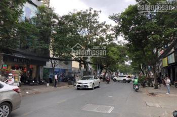 Bán nhà mt cạnh sân bay TSN ngay Hậu Giang Thăng Long Trường Sơn Tân Bình 8x30m 3 lầu giá 30 TL