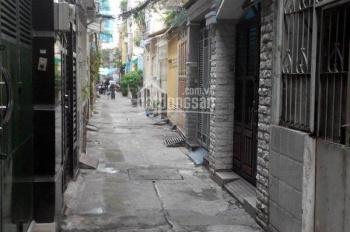 Nhà riêng đường Khánh Hội Q4 bán gấp giá 9 tỷ, DT 132m2, 3PN 2WC, full nội thất. LH 0901414505