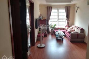 Tầng đẹp nhất tòa, ban công Đông Nam, view khuôn viên. CH 54m2, 2PN, CT7 Dương Nội, giá 1 tỷ