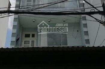 Hẻm 6M Thạch Lam_4x14m_2 lầu_12tr_F Phú Thạnh_Q Tân Phú