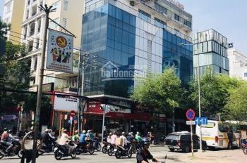 Bán nhà MT Phan Văn Trị - Trần Quý Cáp  Bình Thạnh vị trí kinh doanh siêu đẹp ; 5.5 x 13m; 8.7 Tỷ