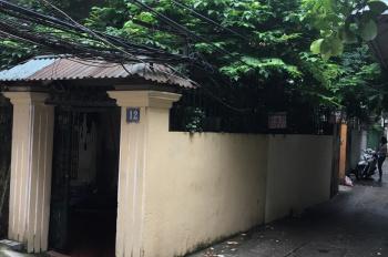 Chính chủ bán nhà 2 mặt ngõ tại Ngọc Lâm, Long Biên, HN