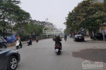Cho thuê nhà mặt phố Nguyễn Cảnh Dị KĐT Đại Kim, DT 58m2 x 5 tầng, vị trí kinh doanh tuyệt vời
