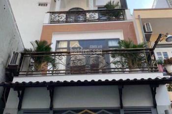 Bán nhà đẹp 3 lầu khu Căn Cứ 26 phường 17, quận Gò Vấp