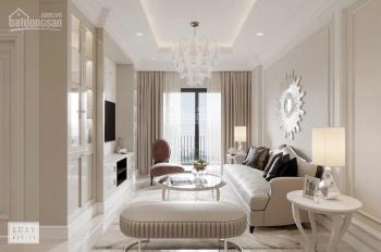 Cho thuê căn hộ Vinhomes Central Park, 4PN, 141m2, 44 triệu/tháng, nội thất đầy đủ, LH 0977771919