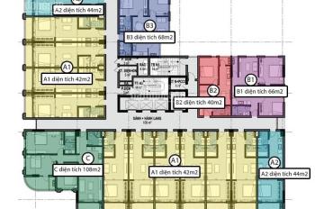 Chung cư cao cấp The City Light - Căn hộ chuẩn 5* đầu tiên tại Vĩnh Yên, LH đặt chỗ 0987.921.369