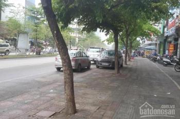 Bán nhà mp Linh Lang, Đào Tấn, Ba Đình dt 221m2, Mt 8m, giá 54 tỷ. Lh 0984250719