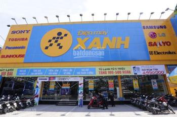 Chính chủ cần tiền bán gấp góc 2MT Lê Văn Khương, Hiệp Thành, Q12 13x54m CN 495m2, giá 33 tỷ