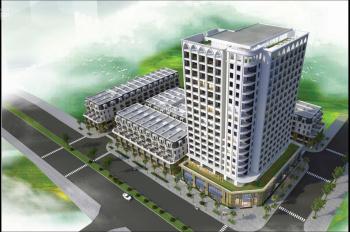 Nhận đặt chỗ các tầng đẹp dự án căn hộ cao cấp The City Light Vĩnh Yên - Sàn CĐT