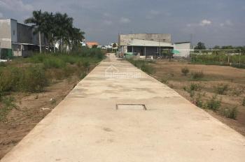 Bán đất nền Tân Kim Center, cặp ranh khu TĐC Long Phú, Tân Kim