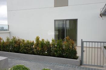 Cho thuê căn hộ sân vườn ngay cạnh Quận 2 - 0901313030