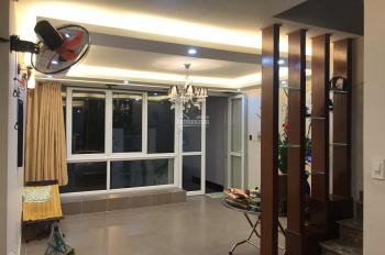 Bán nhà khu dân cư Intresco 6B, Xã Bình Hưng, Huyện Bình Chánh