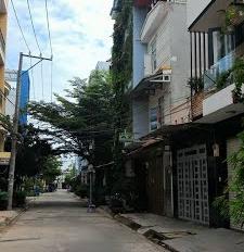 Nhà bán 2 mặt HXH 364 Dương Quảng Hàm, P5, GV, DT: 4x20m, 1 lầu, Giá: 6 tỷ TL LH 0932170604 Vy