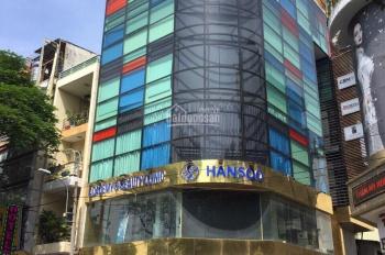Bán nhà MT Pasteur Q1. 9m x 12m, giá 95 tỷ, cửa Đông chợ Bến Thành
