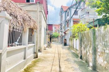 Bán 68m2 lô góc hai mặt thoáng Giao Tất B, Kim Sơn, Gia Lâm, ngay gần Quốc lộ 17. LH 0987498004
