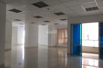 Cho thuê văn phòng tại Everrich 1 Quận 11, diện tích 116m2-147m2, full nội thất văn phòng, giá tốt