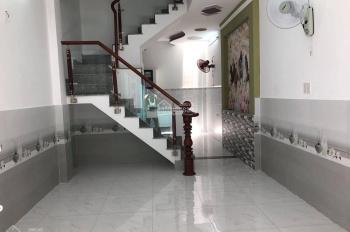 Bán nhà 1 trệt 1 lầu đường Phạm Văn Chiêu, 3.5 x 9m, sổ hồng riêng