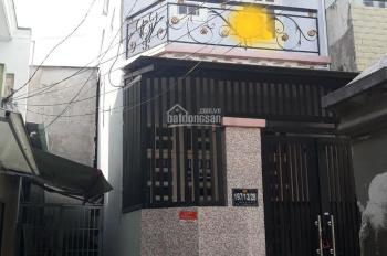 Chính chủ bán nhà Thạnh Lộc 15, 1 trệt 1 lầu. 3.20x 12m - SHR, 2,8 tỷ, LH 0967388255