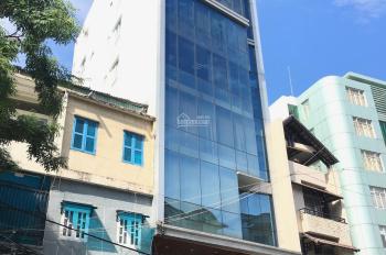 Bán nhà mặt tiền Lý Thái Tổ ĐD Nhi Đồng 1, 5.1x27m cn 160m2 tiện xây building văn phòng. Giá 37 tỷ