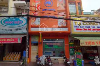 Hot! Cho thuê nhà mặt tiền Phạm Văn Hai ngay chợ, LH 0938 019 895