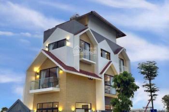 Bán nhà 1 trệt, 3 lầu, hoàn thiện 100%, tiện ích đầy đủ. LH 0938 632 078