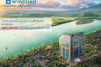 Wynham Lyn Time Thanh Thủy Phú Thọ - căn góc đầu hồi giá rẻ - Chiết khấu 8,5% - LH 0911.808.793