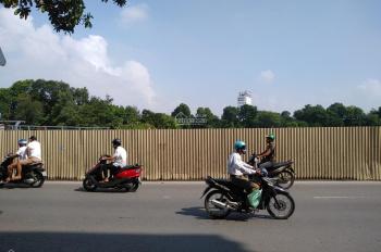 Bán nhà mặt phố Kim Mã, quận Ba đình, đối diện công viên Thủ Lệ, đang cho thuê, 73,3 m2 giá 30 tỷ