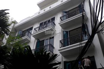 Chính chủ xây mới Cần bán nhà tại tổ dân phố 3 Văn Quán, Hà Đông,32m2 X 5 tầng-2,68 tỷ.03568664444