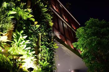 Cho thuê hostel, CHDV nguyên căn 17 phòng cao cấp. Tại Nguyễn Trãi ngã 6 Phù Đổng, giá 105tr/th