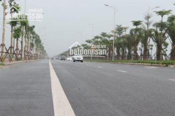 Bán đất biệt thự Thanh Hà Cienco 5 Hà Đông, 240m2, mặt tiền 12m, đường 17m. Giá 29 tr/m2