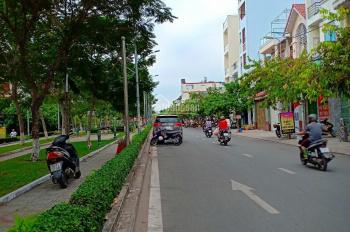Bán nhà mặt tiền Phạm Huy Thông, 5x16.5m, Vuông Vức, DTCN đủ, giá 12.6 tỷ, 0988443449