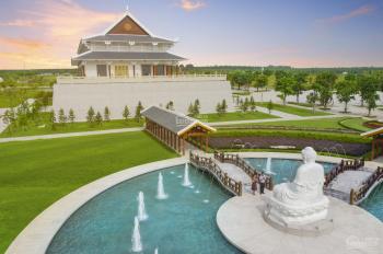 Sala Garden - điểm đến du lịch tâm linh mới