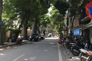 Bán nhà 4,8 tỷ ngõ 1 Phạm Ngũ Lão Hoàn Kiếm. 6T mới đẹp 33m2, gần phố ngay sau Nhà hát lớn