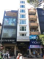 Bán CHDV siêu đẹp đường Trần Hưng Đạo, Q1. (4.5x22m hầm 7 lầu, HĐT 120tr/th), giá 28.5 tỷ